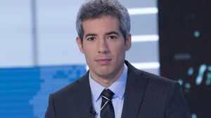 Oriol Nolis, nou director d'RTVE-Catalunya