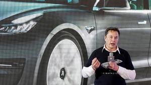 Tesla consigue sus primeros beneficios anuales en 2020