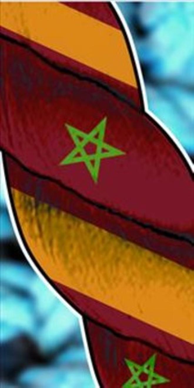 Madrid y Rabat, relaciones difíciles
