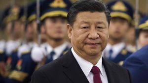La Xina respon amb tebiesa a la pujada d'aranzels de Trump i manté les negociacions amb els EUA