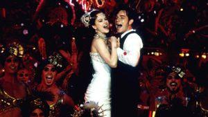 'Moulin Rouge', 20 anys d'irresistible màgia 'kitsch'
