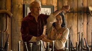 Fotograma de 'Cry macho', de Clint Eastwood