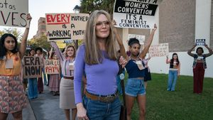 'The Glorias': las cuatro edades feminismo