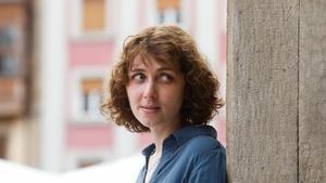 Anna Starobinets: «Rússia és una societat espartana: el fort guanya, el dolor s'amaga»