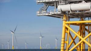 El Govern defineix les bases per al desplegament de l'eòlica marina a Espanya