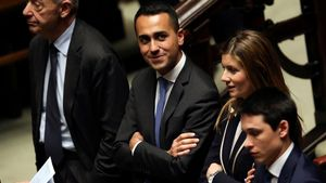 Di Maio anuncia que Itàlia no ratificarà l'acord de lliure comerç amb el Canadà