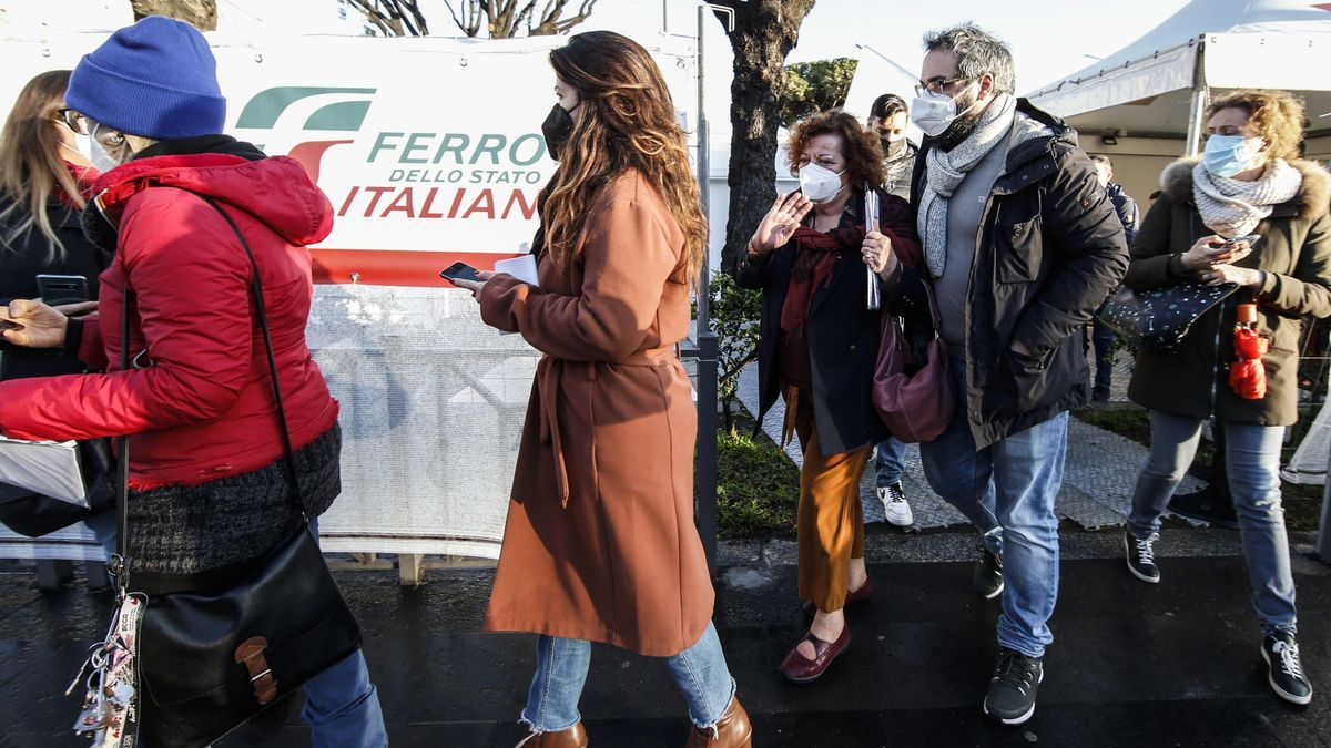 Detinguts vuit antivacunes italians que pretenien cometre atemptats