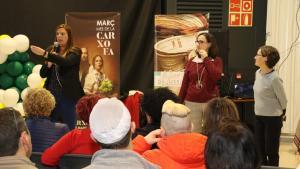 Sant Boi posa en marxa la campanya 'Plàstic 0 als mercats municipals'