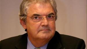 Eduard Sagarra, en una imagen de archivo.