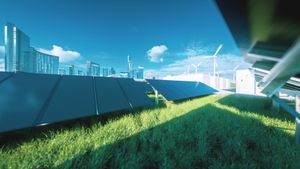 El gran objetivo conjunto: cero emisiones netas en el 2050