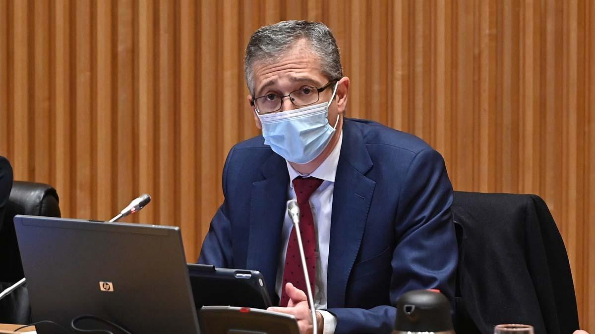 El Banco de España y la CEOE reclaman que se deje despedir a empresas en erte