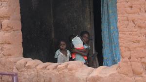 Cuando las guerras se libran contra los cuerpos de niños y niñas