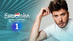 Edurne, Pastora Soler, Nia y Cepeda, entre los invitados de Blas Cantó en el 'Destino Eurovisión' de TVE
