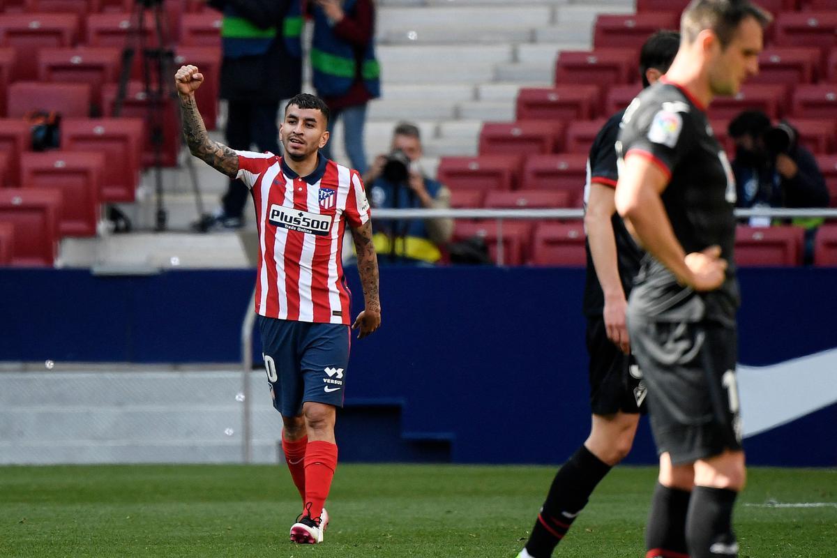 L'Atlètic sosté el liderat amb una golejada contra l'Eibar