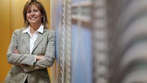 Carolina Roca, consejera delegada de Inmobiliaria Roca y vicepresidenta de Asprima.