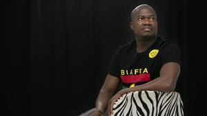 "Ikechukwu Odeja: ""Todo lo que sé de Biafra lo he aprendido en Europa"""