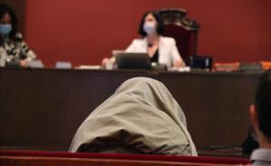 Uno de los acusados por la violación grupal a una menor en Pineda de Mar.