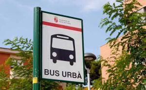 A partir de este jueves, y hasta el 9 de abril, el servicio de bus urbano será gratuito en todos los municipios adheridos al AMTU.