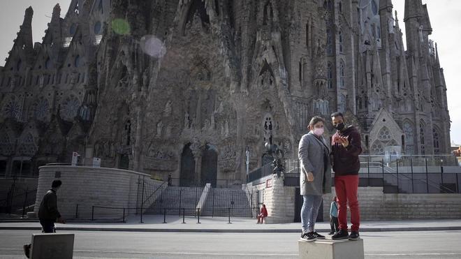 Turisme de Barcelona invertirá 12 millones en promoción los dos próximos años si la pandemia lo permite