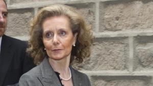 Mariàngela Vilallonga, nova consellera de Cultura