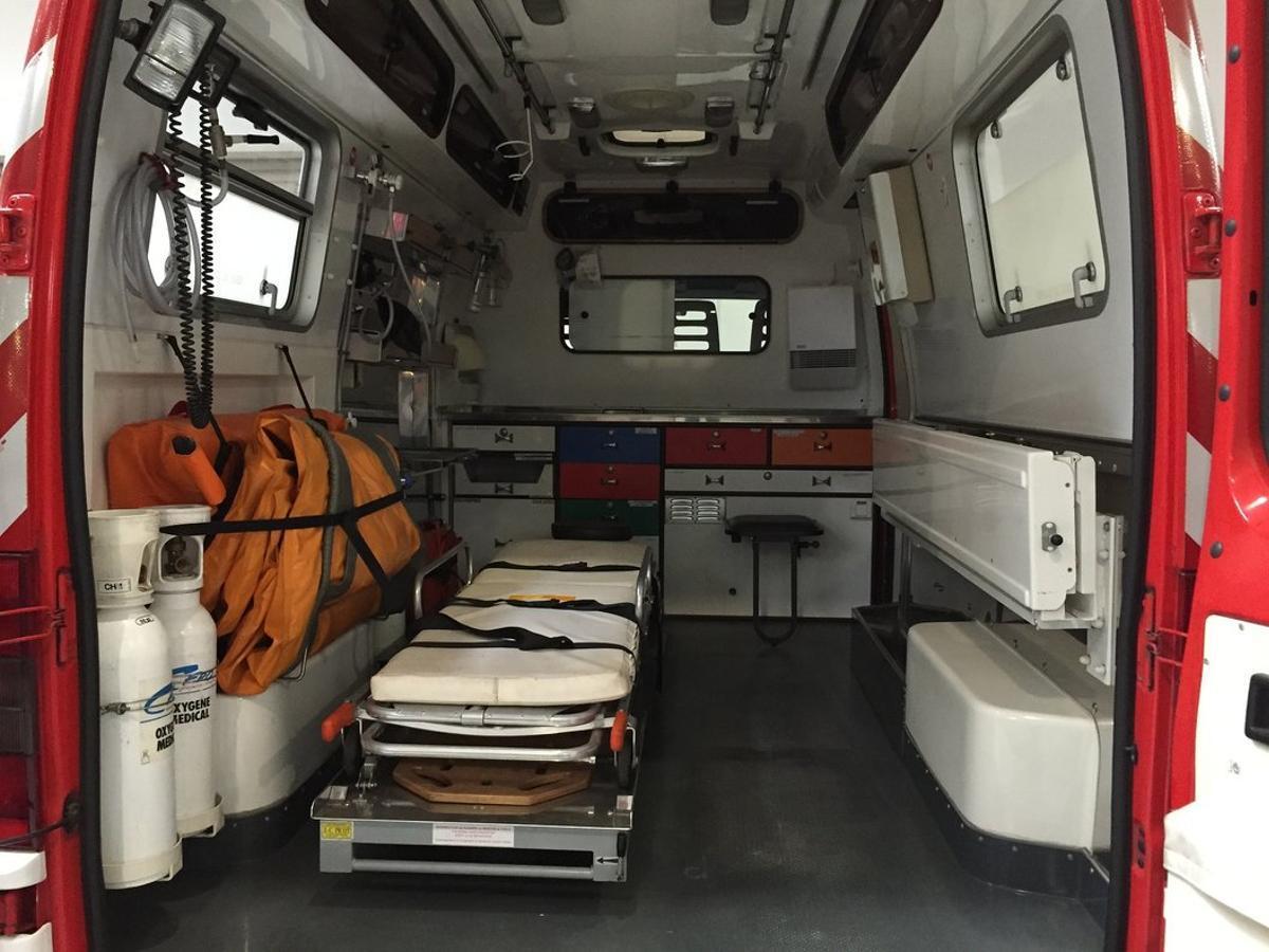 El triste sistema de salud holandés
