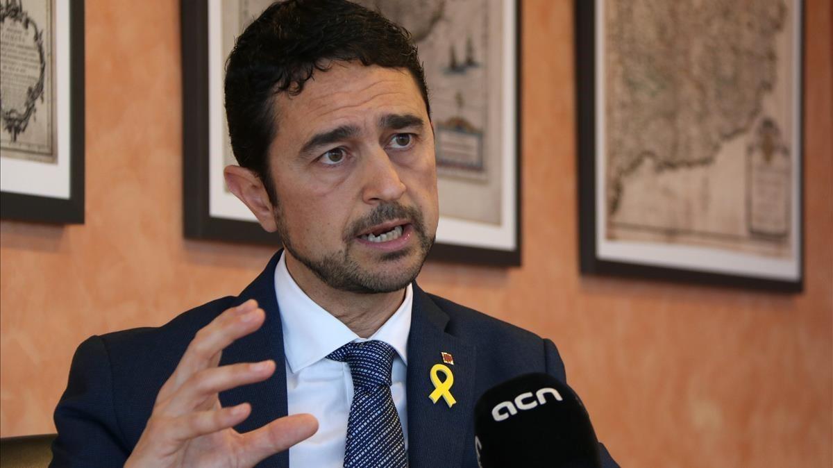 El Govern troba pegues al 30% de vivenda social de Barcelona