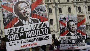 Perú sota l'ombra de la corrupció i la impunitat