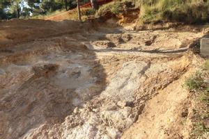 Investigadores del CSIC descubren cuatro nuevas minas neolíticas en Gavà