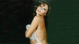 Rocío Jurado, en la portada de 'Interviú'.