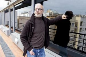 El escritor argentino Rodrigo Fresán publica 'La parte soñada', en la editorial Random House.