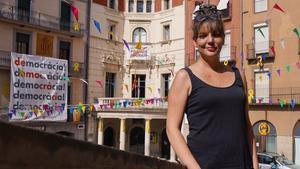 Montserrat Venturós: «No passaria res per desenvolupar més accions de desobediència»