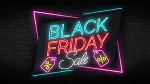 Black Friday, semana de ofertas.