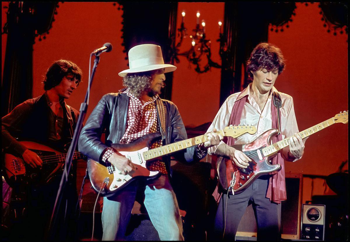 Els 10 millors documentals de concerts de l'era rock