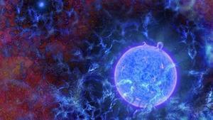 Detectades les estrelles més antigues de l'Univers