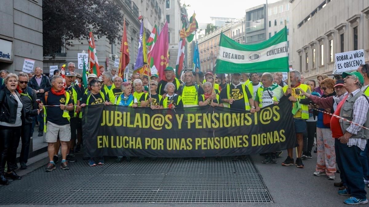 ¿I si automatitzem les pensions?