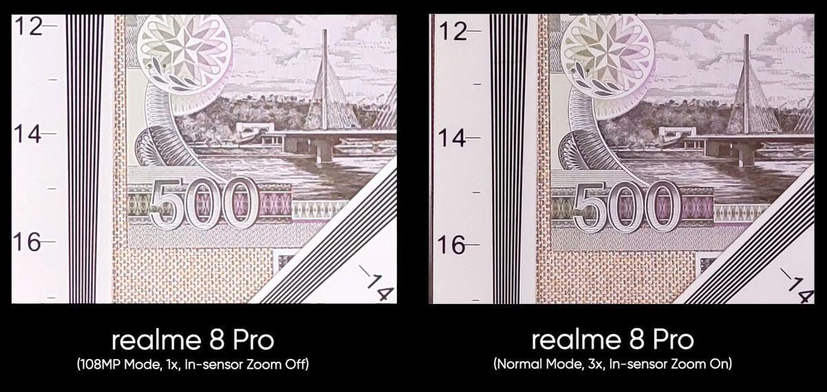 Realme anuncia el mòbil 8Pro amb càmera de 108 megapíxels