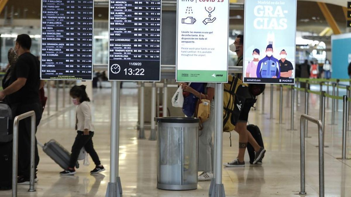 Otros efectos del Brexit: sin citas para visados para venir a vivir a España