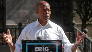 Fiasco en el recompte de les eleccions a alcalde de Nova York