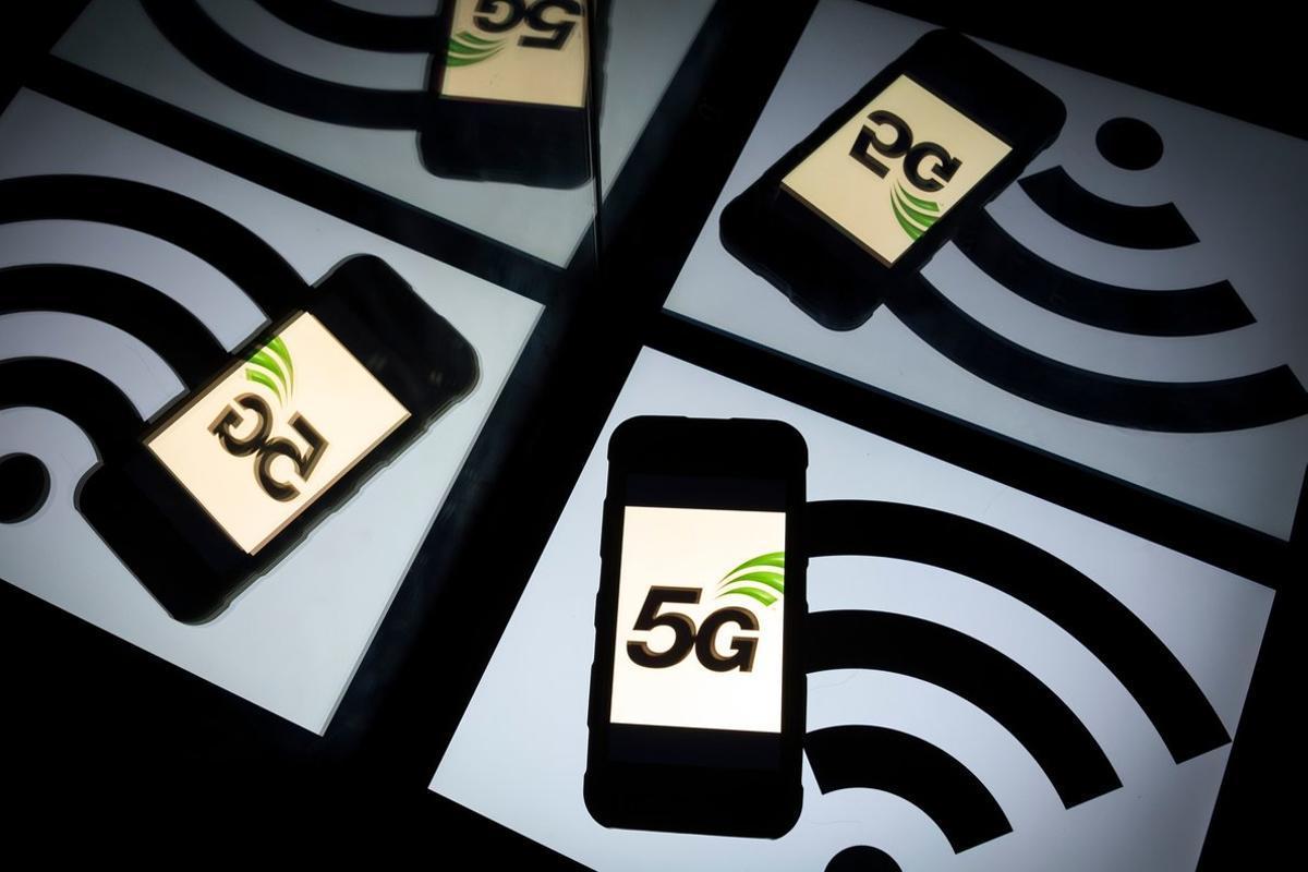 Los nuevos iPhone de Apple será compatibles con las redes 5G.