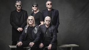 Deep Purple, el colós rugeix a 'Whoosh!'