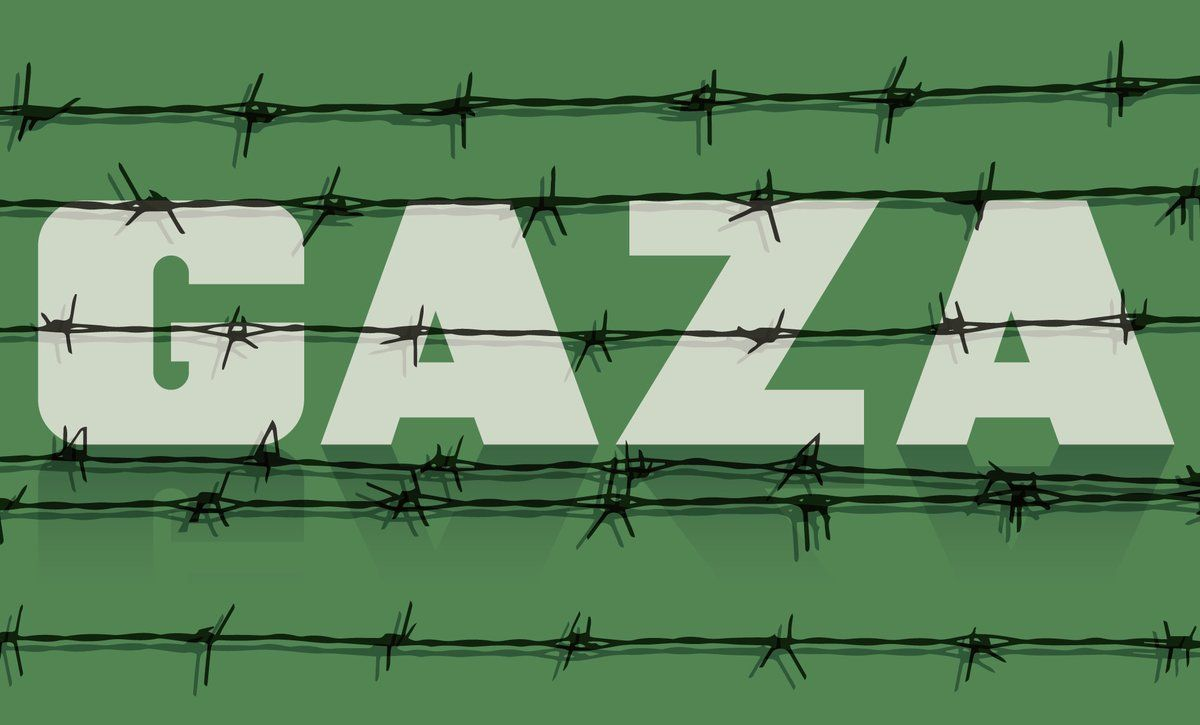 De Auschwitz a Gaza