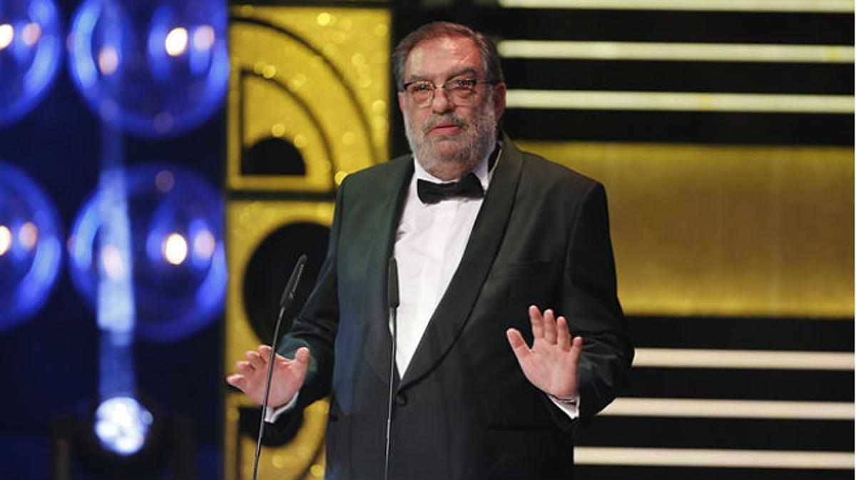 Enrique González Macho podría enfrentarse a 6 meses de cárcel por falsear los datos de taquilla de 42 filmes y así cobrar hasta 730.000 euros en subvenciones.