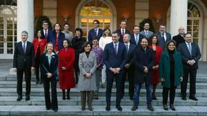 Castells, Escrivá, Duque i Celaá, els ministres amb més patrimoni declarat