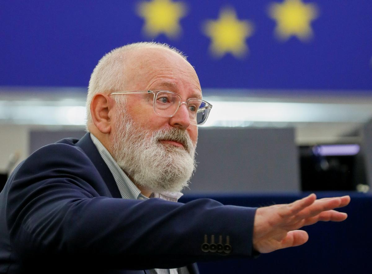La factura del pla climàtic europeu