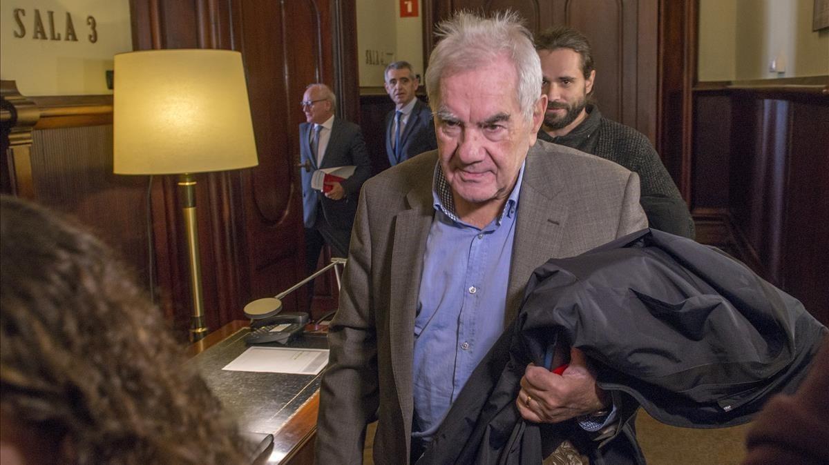 La Generalitat reobrirà cinc ambaixades clausurades amb el 155