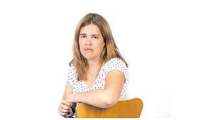Pilar Marcos es Bióloga ambiental por la UAM.