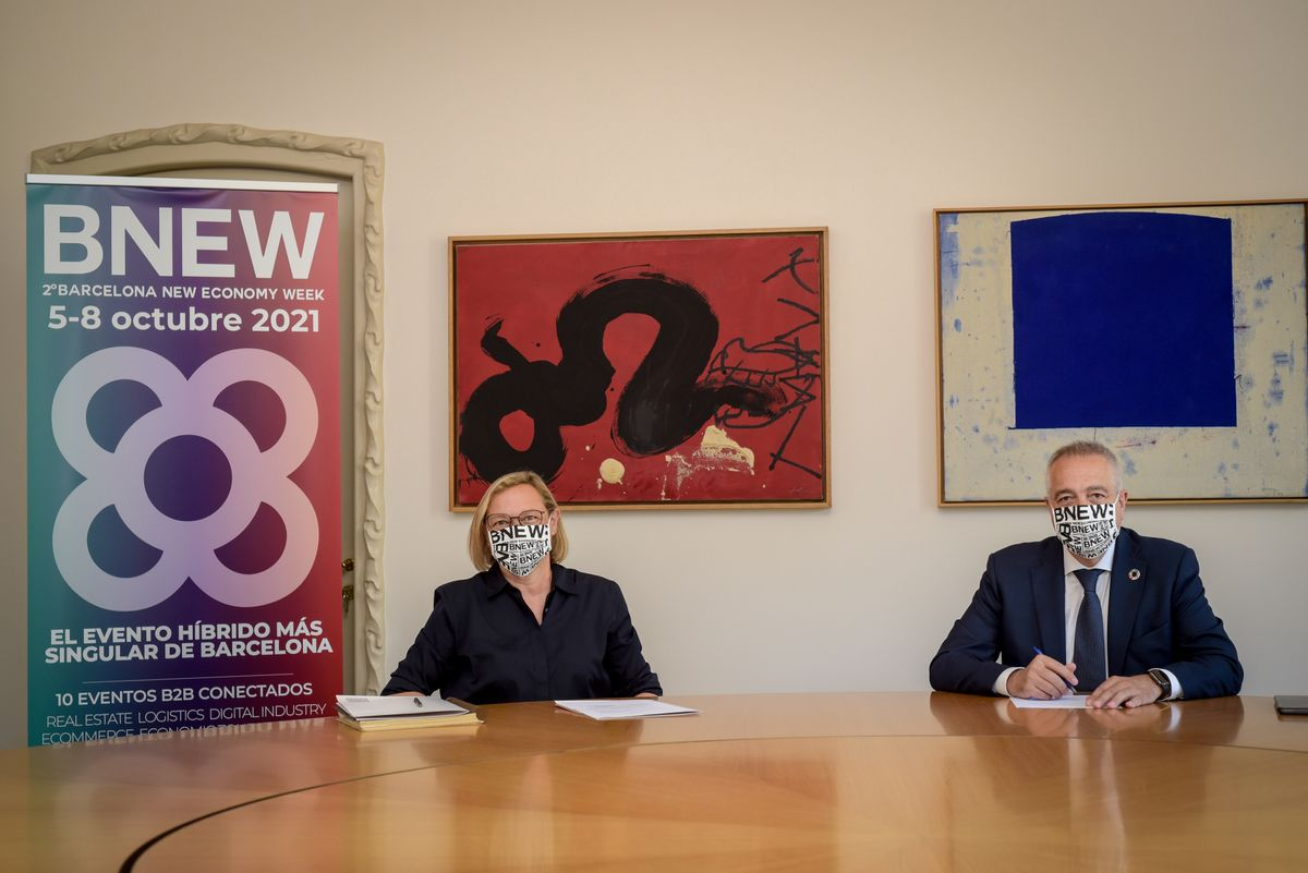 La Pedrera será uno de los nuevos escenarios de la segunda edición de BNEW
