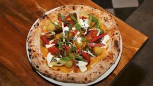 Les barcelonines La Balmesina i Can Pizza fan les millors pizzes d'Espanya