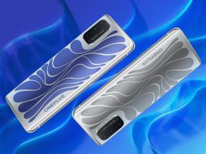 OnePlus presenta el seu 'smartphone' conceptual model 8T Concept