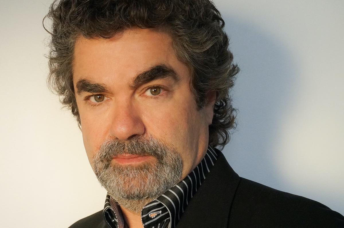 El director y productor Joe Berlinger.